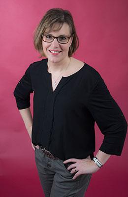 Claudia Eckert